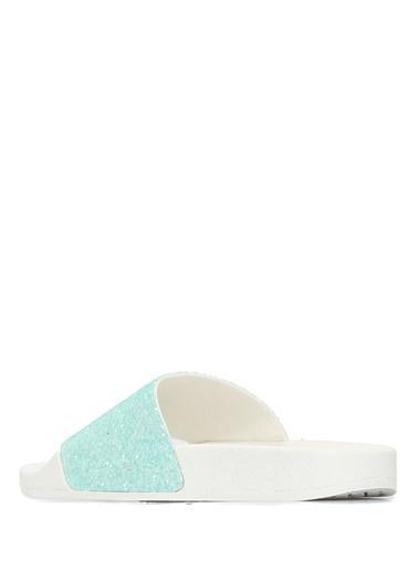 Thewhitebrand Sandalet Beyaz